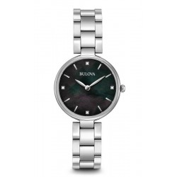 Comprar Reloj Bulova Mujer Diamonds 96S173 Quartz