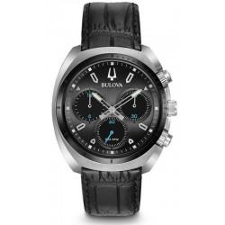 Comprar Reloj Bulova Hombre Sport Curv Precisionist 98A155 Cronógrafo Quartz