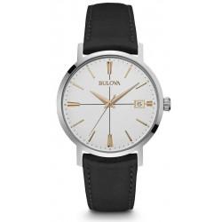 Reloj Bulova Hombre Aerojet 98B254 Quartz