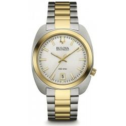 Comprar Reloj Bulova Hombre Accutron II Precisionist 98B272 Quartz