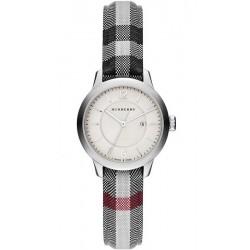 Comprar Reloj Mujer Burberry The Classic Round BU10103