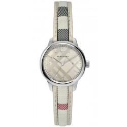 Comprar Reloj Mujer Burberry The Classic Round BU10113