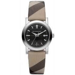 Reloj Mujer Burberry The City Nova Check BU1773