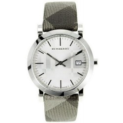 Comprar Reloj Unisex Burberry The City Nova Check BU1869