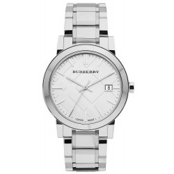 Comprar Reloj Unisex Burberry The City BU9000