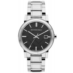 Comprar Reloj Unisex Burberry The City BU9001