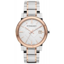 Comprar Reloj Unisex Burberry The City BU9006
