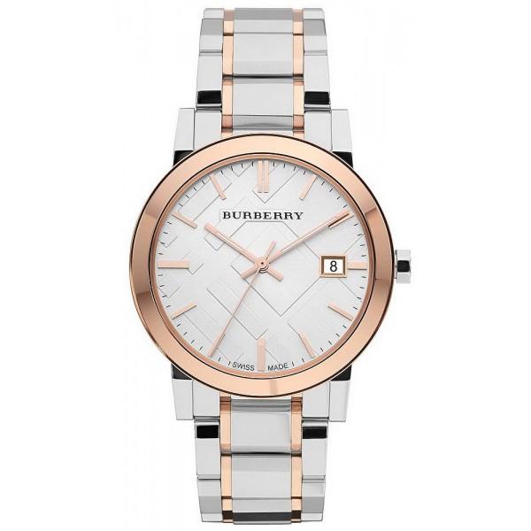 Comprar Reloj Unisex Burberry The City BU9006