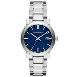 Reloj Hombre Burberry The City BU9031