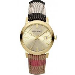 Comprar Reloj Mujer Burberry The City BU9041