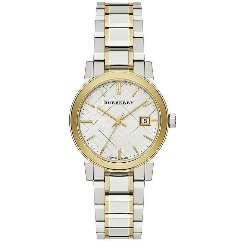 c6601d78aca7 Reloj Mujer Burberry The City BU9115 - Joyería de Moda