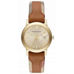 Reloj Mujer Burberry The City Haymarket BU9133