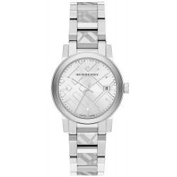 Comprar Reloj Mujer Burberry The City BU9144