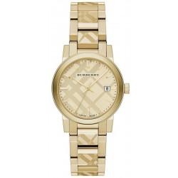 Comprar Reloj Mujer Burberry The City BU9145