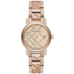 Reloj Mujer Burberry The City BU9146