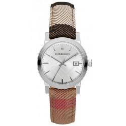 Comprar Reloj Mujer Burberry The City BU9151