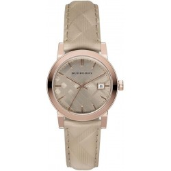 Comprar Reloj Mujer Burberry The City BU9154