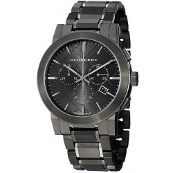 Comprar Reloj Hombre Burberry The City Cronógrafo BU9354