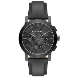 Comprar Reloj Hombre Burberry The City BU9364 Cronógrafo