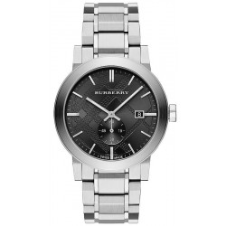 Comprar Reloj Hombre Burberry The City BU9901