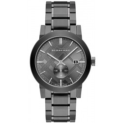 Reloj Hombre Burberry The City BU9902