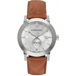 Reloj Hombre Burberry The City BU9904