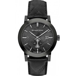 Reloj Hombre Burberry The City BU9906