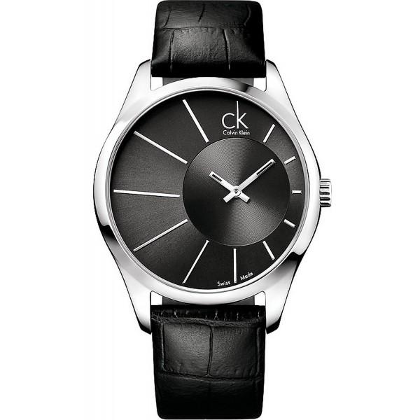 Comprar Reloj Hombre Calvin Klein Deluxe K0S21107