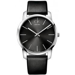 Comprar Reloj Hombre Calvin Klein City K2G21107