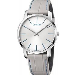 Comprar Reloj Hombre Calvin Klein City K2G211Q4