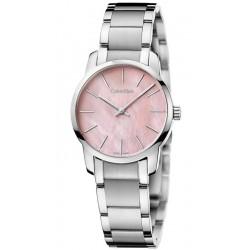 Comprar Reloj Mujer Calvin Klein City K2G2314E