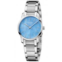 Reloj Mujer Calvin Klein City K2G2314X
