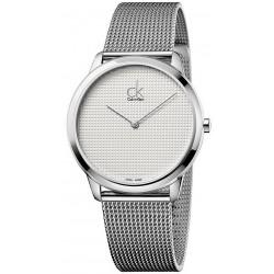 Comprar Reloj Hombre Calvin Klein Minimal K3M2112Y