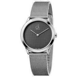 Comprar Reloj Mujer Calvin Klein Minimal K3M2212X