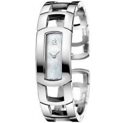 Comprar Reloj Mujer Calvin Klein Dress Middle K3Y2M11G