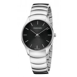 Reloj Mujer Calvin Klein Classic Too K4D2214V