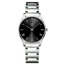 Comprar Reloj Mujer Calvin Klein New Classic K4D2214Y