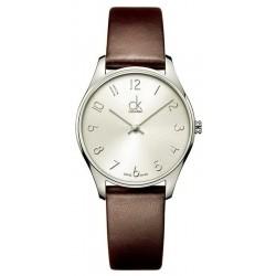 Reloj Mujer Calvin Klein New Classic K4D221G6