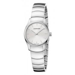 Comprar Reloj Mujer Calvin Klein Classic Too K4D23146