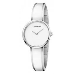 Comprar Reloj Mujer Calvin Klein Seduce K4E2N116