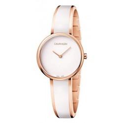 Comprar Reloj Mujer Calvin Klein Seduce K4E2N616