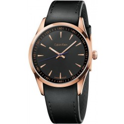 Reloj Hombre Calvin Klein Bold K5A316C1