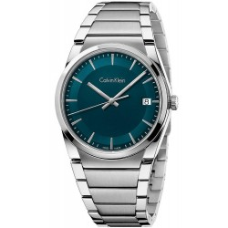 Comprar Reloj Hombre Calvin Klein Step K6K3114L