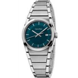Reloj Mujer Calvin Klein Step K6K3314L