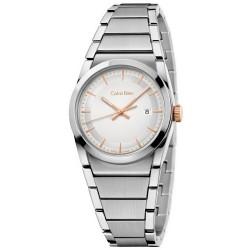 Comprar Reloj Mujer Calvin Klein Step K6K33B46