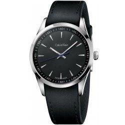 Comprar Reloj Hombre Calvin Klein Bold K5A311C1