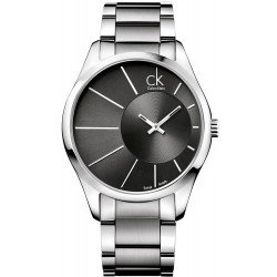 Comprar Reloj Hombre Calvin Klein Deluxe K0S21108