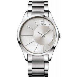 Reloj Hombre Calvin Klein Deluxe K0S21109