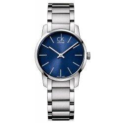 Comprar Reloj Mujer Calvin Klein City K2G2314N