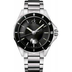 Reloj Hombre Calvin Klein Play K2W21X41